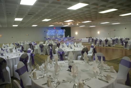 Ramada Kissimmee Gateway: Banquet and Events Meeting Space