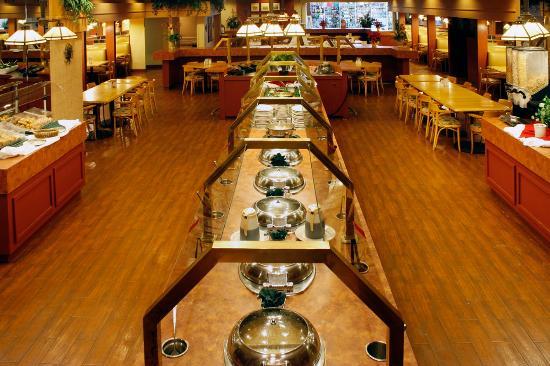 라마다 게이트웨이 호텔 사진