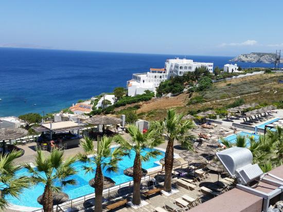 Hotel Blue Bay Resort Kalabrien