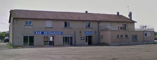 Restaurant Chez Fred Et Martine St Symphorien
