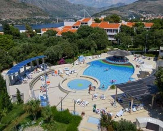 Photo of Tirena Hotel Dubrovnik