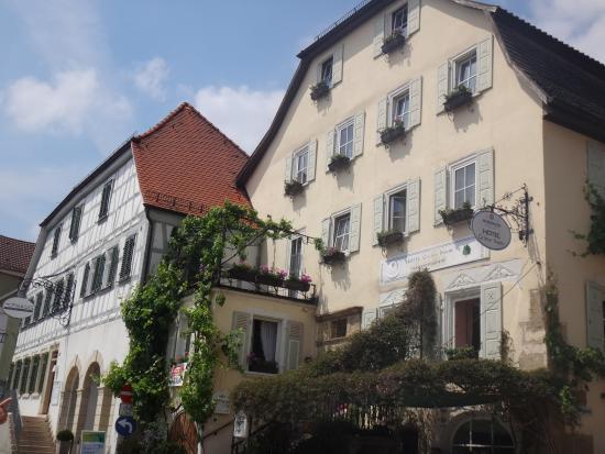 Bad Wimpfen, Germania: Одним словом Баум