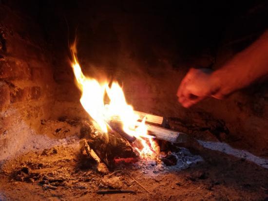 Hostal Akumal : EL calor del Hogar