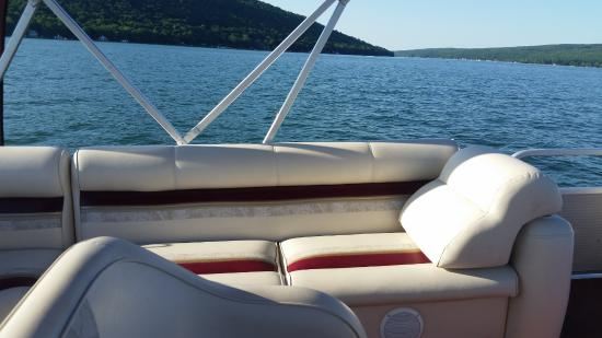 OnKeuka - Innovative Outings on & off the Lake