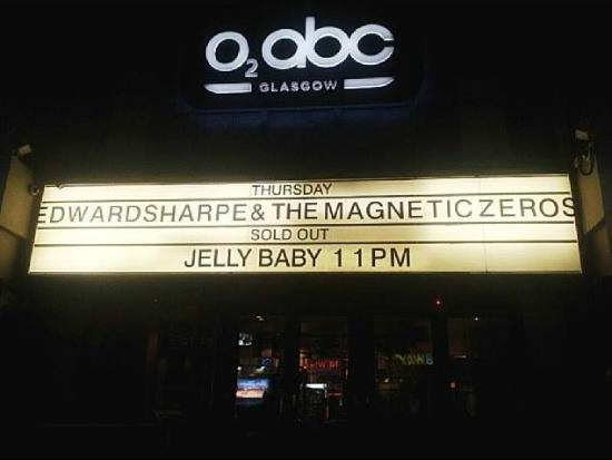 The ABC: Edward Sharpe & The Magnetic Zeros