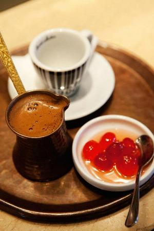 Moretto Cafe Bistrot