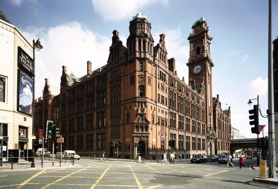 Photo of The Palace Hotel Manchester