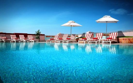 迪拜利哈博羅塔娜酒店