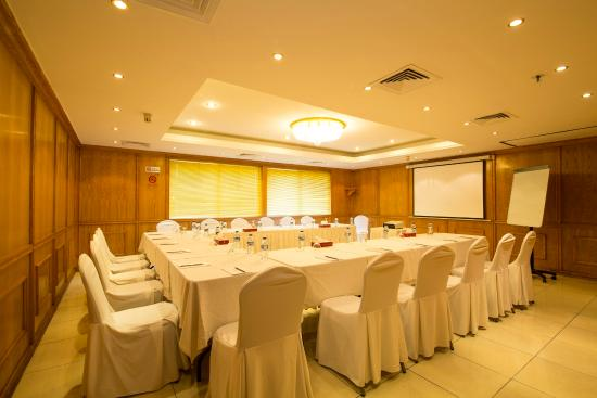 Imperial Suites Hotel: Windsor Meeting Room