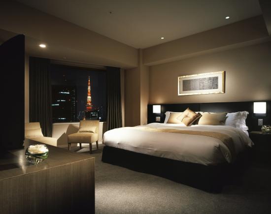 Photo of ANA Intercontinental Tokyo Minato