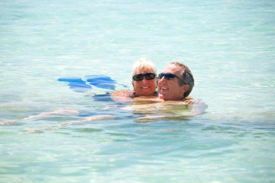 Benner, เซนต์ โทมัส: Snorkeling