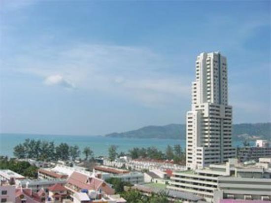 โรงแรมอริมานา: Exterior View