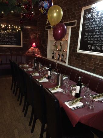 Knutsford Wine Bar: photo0.jpg