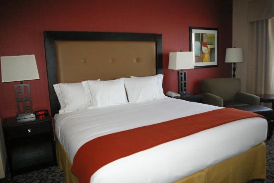 Banning, Kaliforniya: Single King Bed