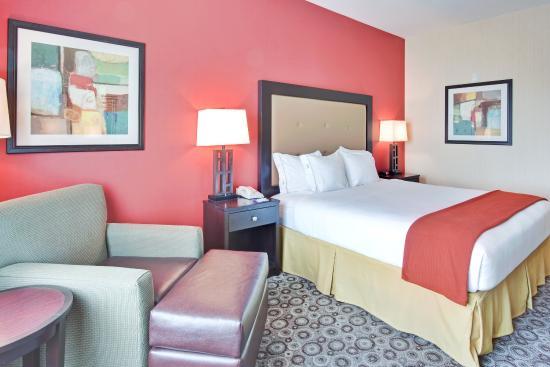 Banning, Kaliforniya: King Bed Guest Room