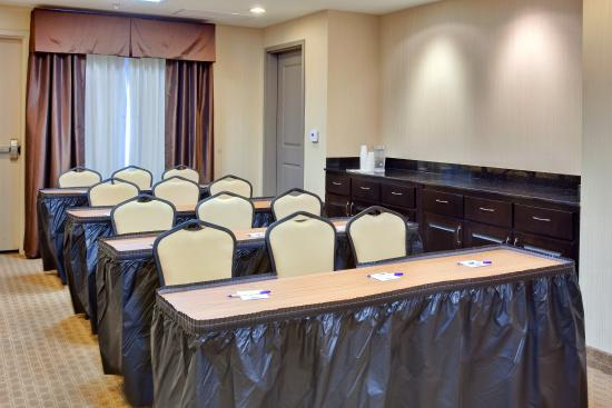 Banning, CA: Meeting Room