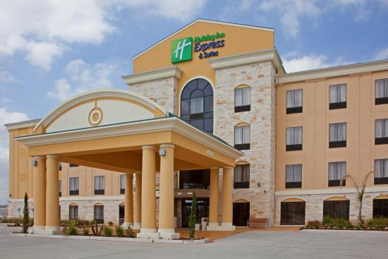 Photo of Holiday Inn Express Hotel & Suites Katy