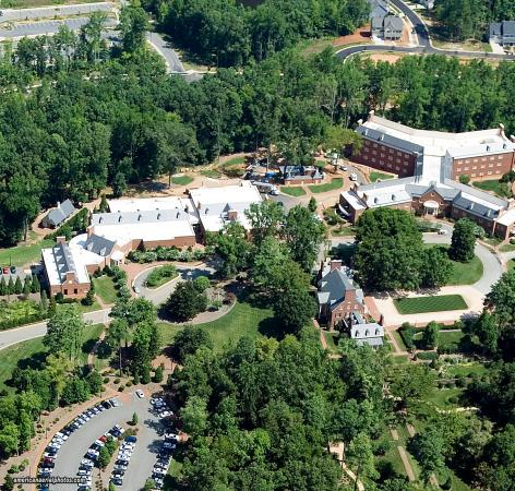 Photo of Rizzo Conference Center Chapel Hill