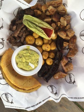 Restaurante El Tambor Cajicá