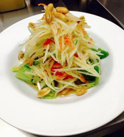 Best Thai Food Thousand Oaks