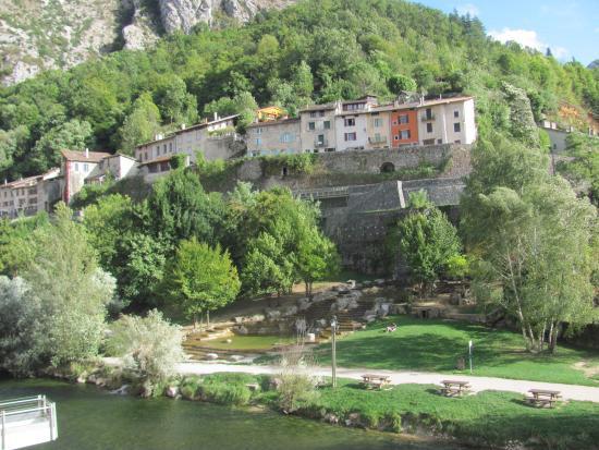 Pont en royans picture of parc naturel regional du vercors grenoble tripadvisor - Office du tourisme pont en royans ...