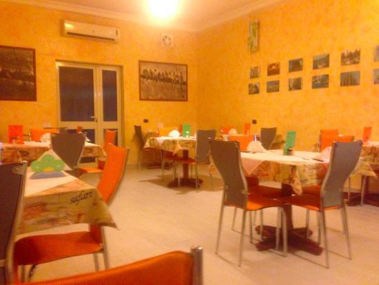 Pizzeria Terra Nostra : Restaurant