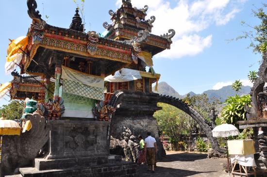 Gerokgak, Indonezja: Landausflug