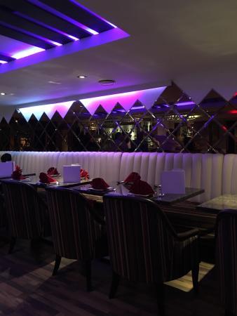 Thai Restaurant Carshalton