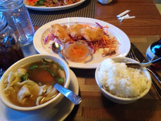 Thai Promise Cafe : photo0.jpg