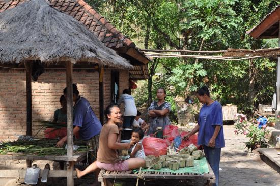 Gerokgak, إندونيسيا: Landausflug