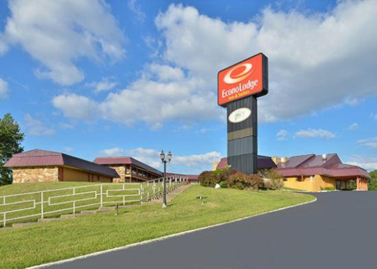 Photo of Econo Lodge Gilbertsville