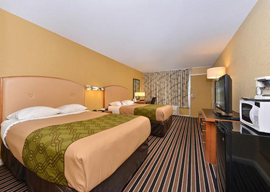 Gilbertsville, KY: Room