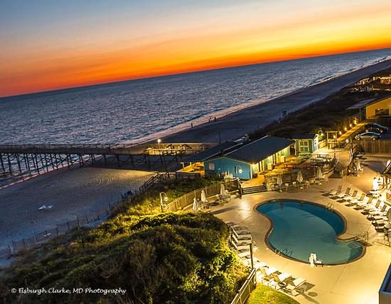 Doubletree By Hilton Hotel Atlantic Beach Oceanfront Molly S