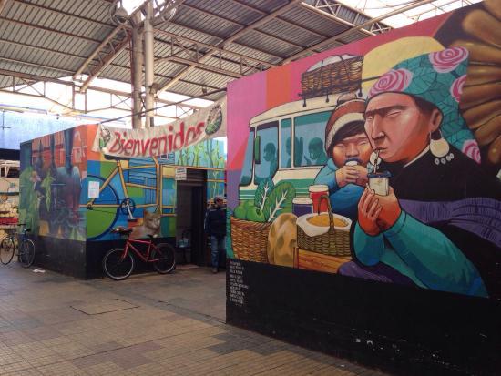 Photo2 Jpg Picture Of Feria Pinto Temuco Tripadvisor