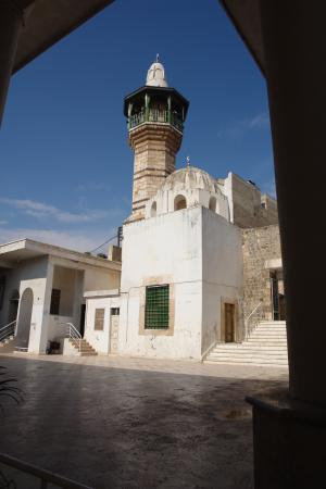 Azem Palace of Hamah