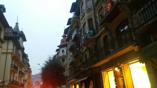 Le Montreux