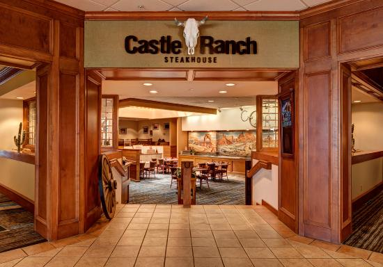 Price, UT: Castle Ranch Steakhouse