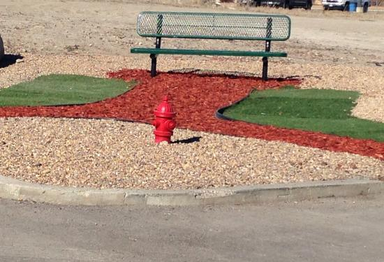 Price, UT: Mini Dog Park