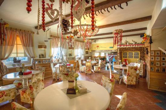 Restauracja Wiejska Chata