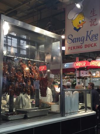 ‪Sang Kee Peking Duck House‬
