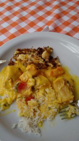 Restaurante Tempero Do Norte