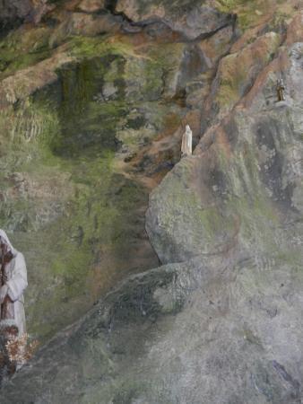 Gorges de Galamus 이미지