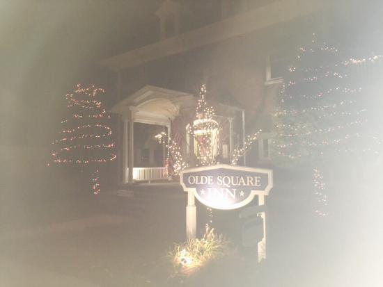 The Olde Square Inn: photo1.jpg