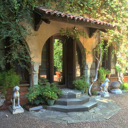 La casa degli atellani vigna di leonardo foto di casa for Disegni per la casa degli artigiani