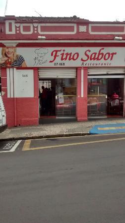 Restaurante Fino Sabor