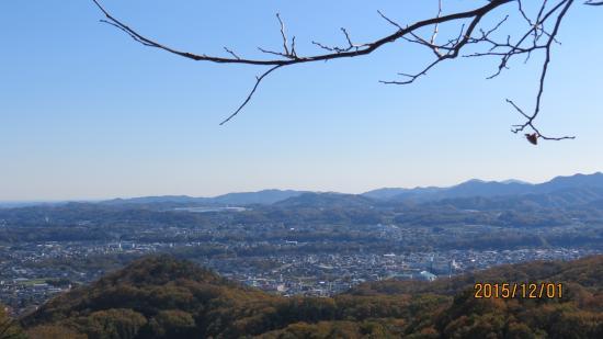 Mt. Kanetsukido