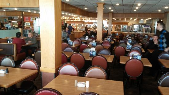 Bricktown Old Country Buffet Review Of Chicago Il Tripadvisor