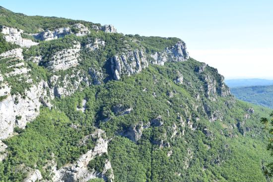 Cote d 39 azur photo de office de tourisme du pays de gourdon gourdon tripadvisor - Office du tourisme gourdon ...