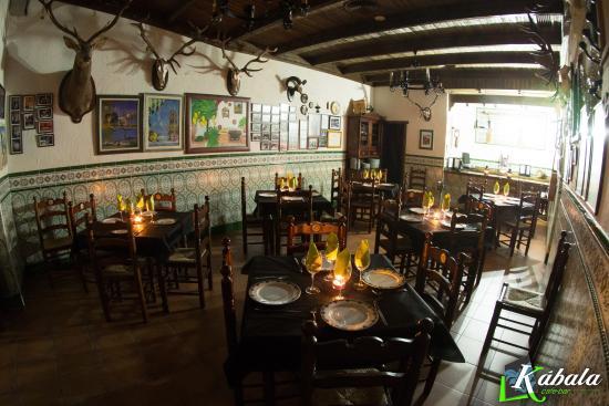 Kabala Cafe-Bar Restaurante