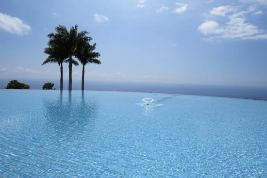 Holualoa, HI: Pool